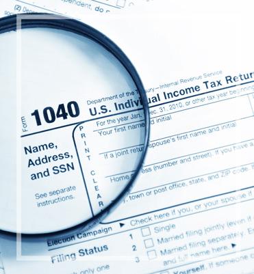 tax management services